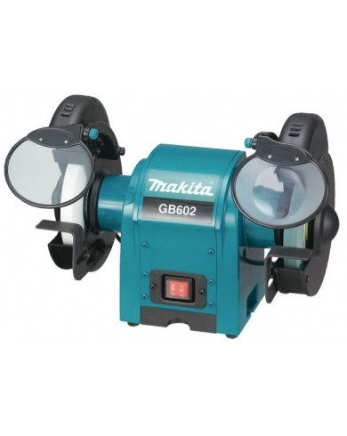 Kolutni brusilnik MAKITA GB602