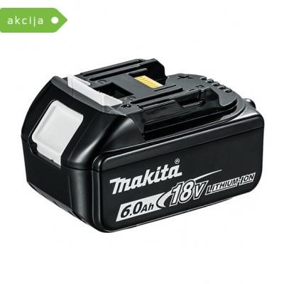 Akumulator Makita BL1860B