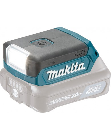 Akumulatorska svetilka Makita DEAML103
