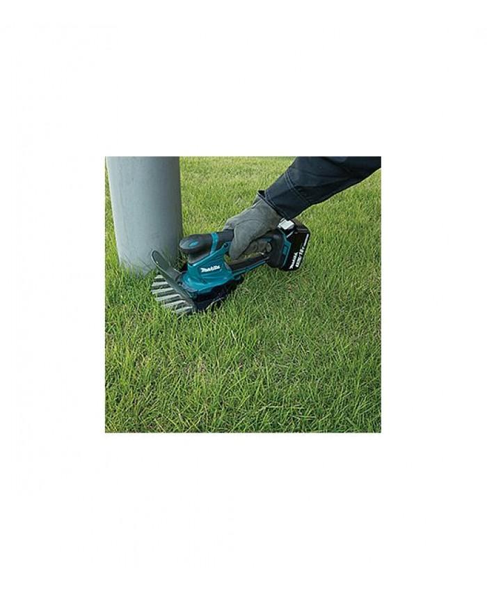 Akumulatorske škarje za travo Makita DUM604Z