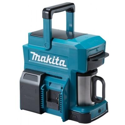 Akumulatorski kavni avtomat Makita DCM501Z