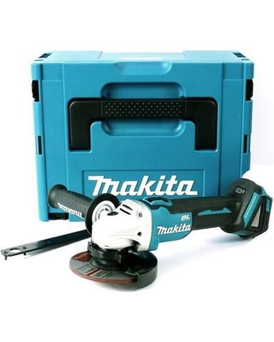 Akumulatorski kotni brusilnik Makita DGA506ZJ
