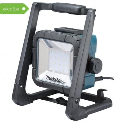 Akumulatorski LED reflektor Makita DEADML805