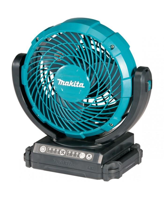 Akumulatorski ventilator Makita DCF102Z