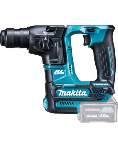Akumulatorsko vrtalno kladivo Makita HR166DZ