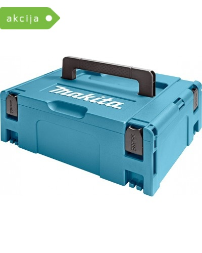 Kovček za orodje Makita Makpac 2