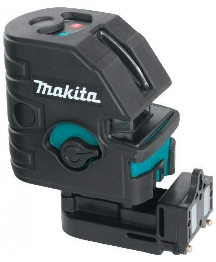 Križni laserski merilnik Makita SK104Z