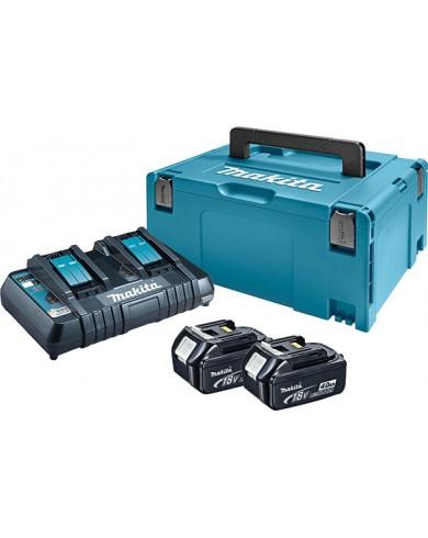 Set akumulatorjev Makita 197504-2