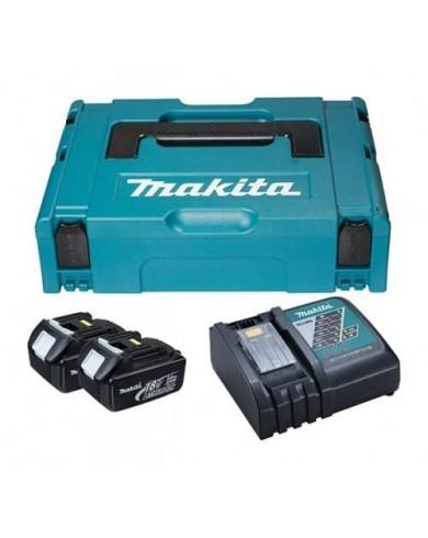 Set akumulatorjev Makita 197952-5