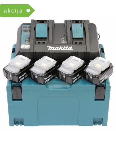 Set akumulatorjev 5.0 Ah Makita 197626-8