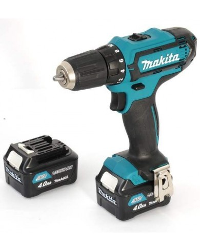 Akumulatorski vrtalnik Makita DF331DWME