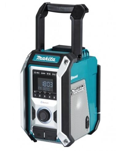 Radio Makita DMR114