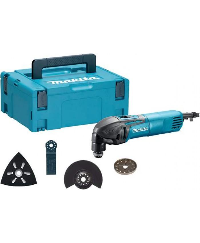 Multifunkcijsko orodje Makita TM3000CX1J
