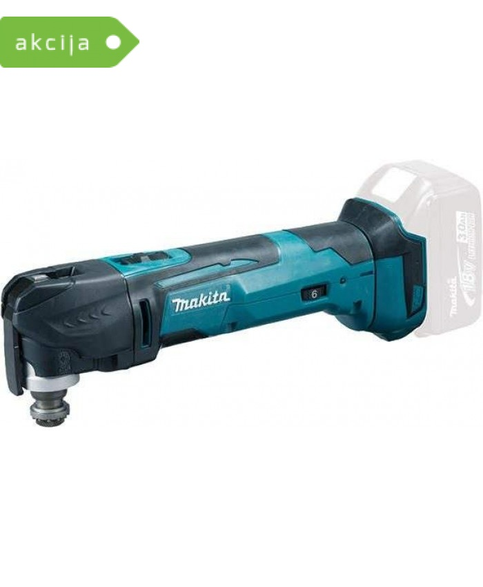 Akumulatorsko multifunkcijsko orodje Makita DTM51Z