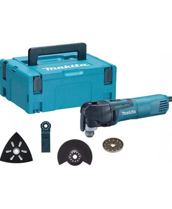 Multifunkcijsko orodje Makita TM3010CX6J