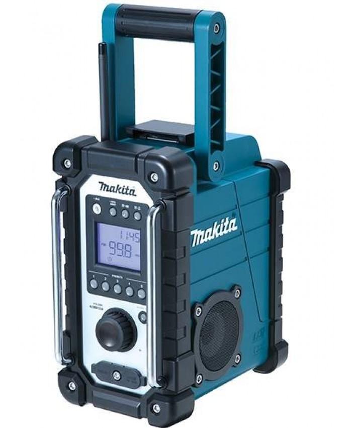 Radio Makita DMR107