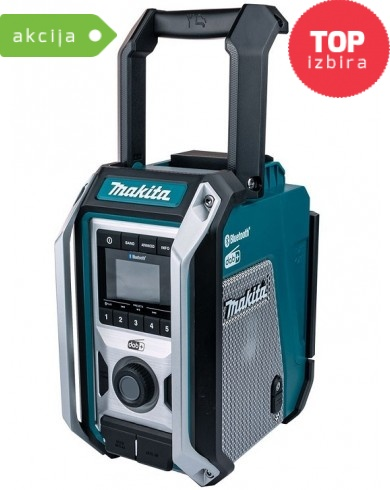 Radio Makita DMR115