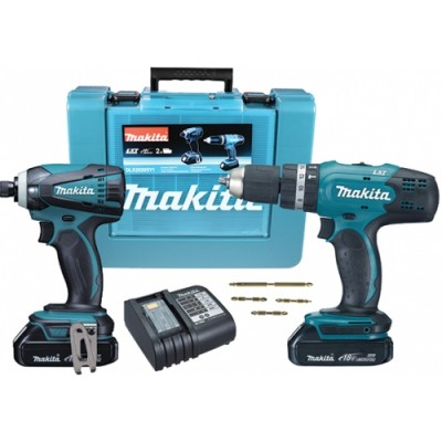 Set orodja Makita DLX2020SY1