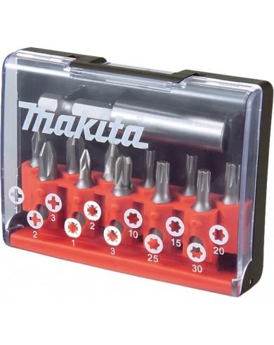 Vijačni nastavki Makita D-31083-12