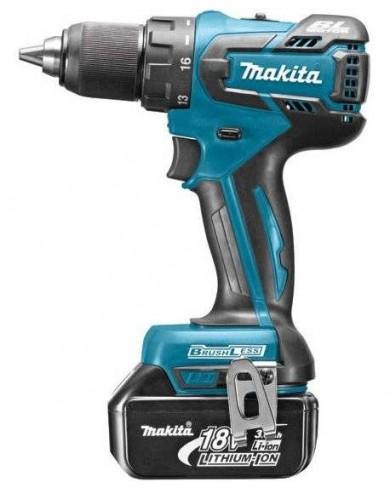 Akumulatorski vrtalnik Makita DDF459Z