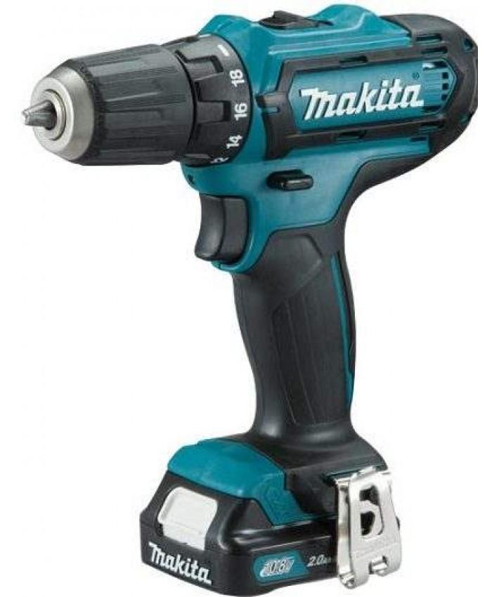 Akumulatorski vrtalnik Makita DF331DWAE