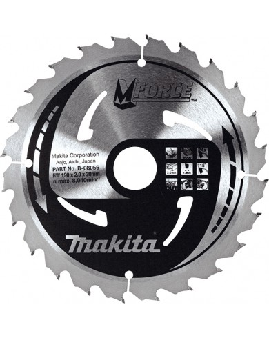 Žagin list Makita B-08056