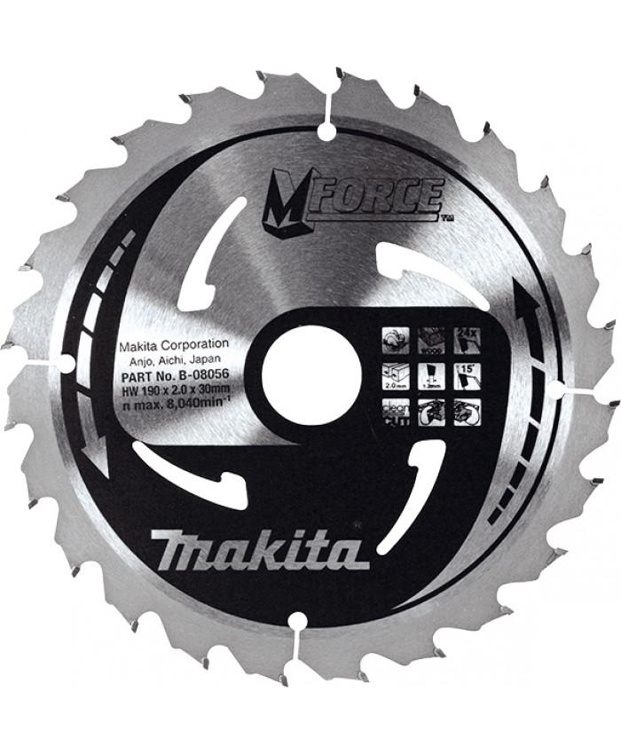 Žagin list Makita B-08056