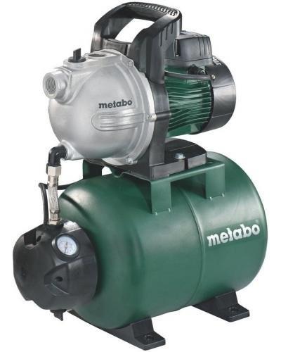Hišni hidroforni sistem Metabo HWW 4000/25 G