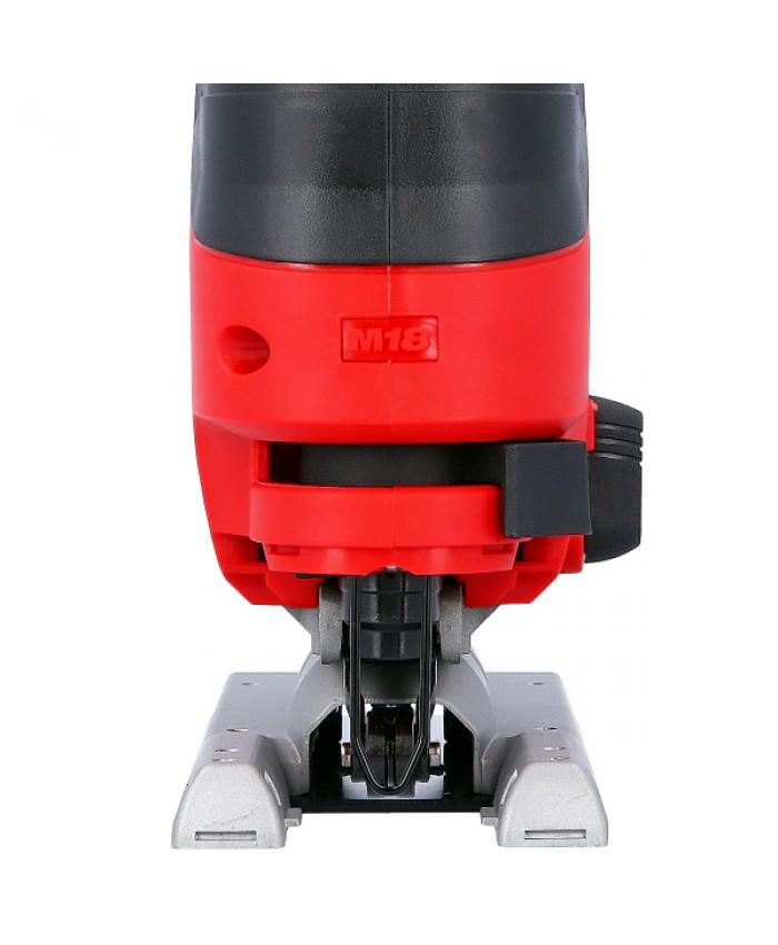 Akumulatorska vbodna žaga Milwaukee M18 BJS-0