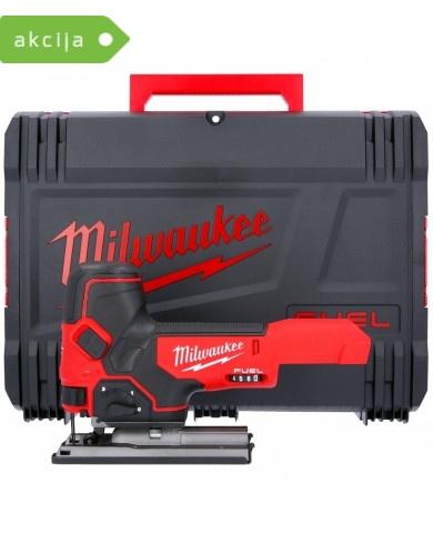 Akumulatorska vbodna žaga Milwaukee M18 FBJS-0X
