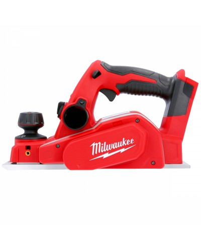 Akumulatorski skobeljnik Milwaukee M18 BP-0