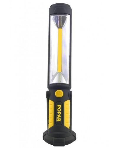 Svetilka LED Popar