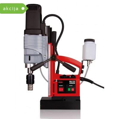 Magnetni vrtalni stroj Ruko 108025RU
