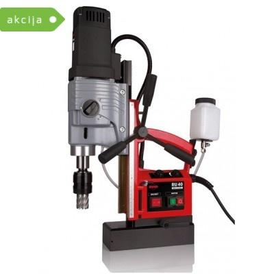 Magnetni vrtalni stroj Ruko 108040RU