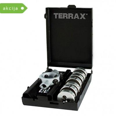 Navojne čeljusti Terrax