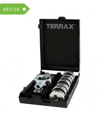 Orodje navojno Terrax