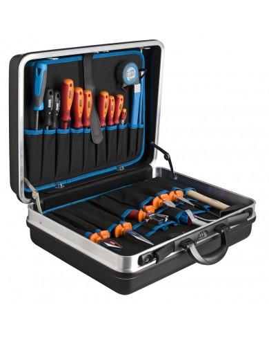 Kovček z orodjem Unior 971/4