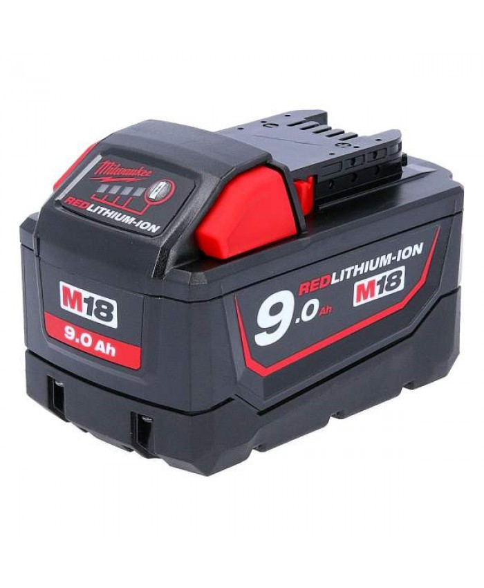 Akumulator 9.0 Ah Milwaukee M18 B9