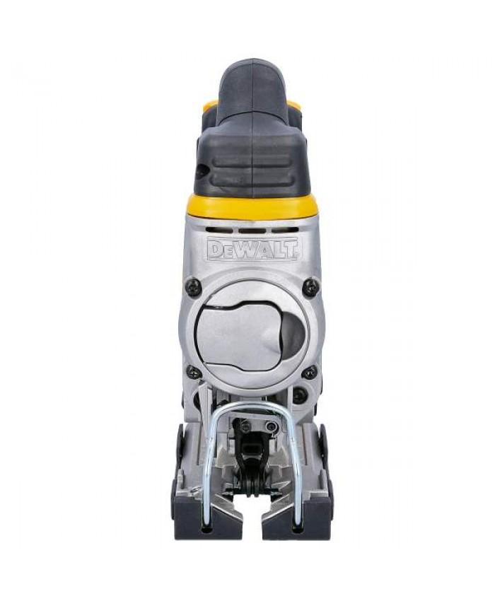 Akumulatorska vbodna žaga Dewalt DCS331N