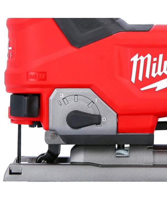 Akumulatorska vbodna žaga Milwaukee M18 FJS-0