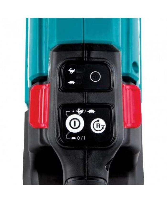 Akumulatorske škarje za živo mejo Makita DUH751Z