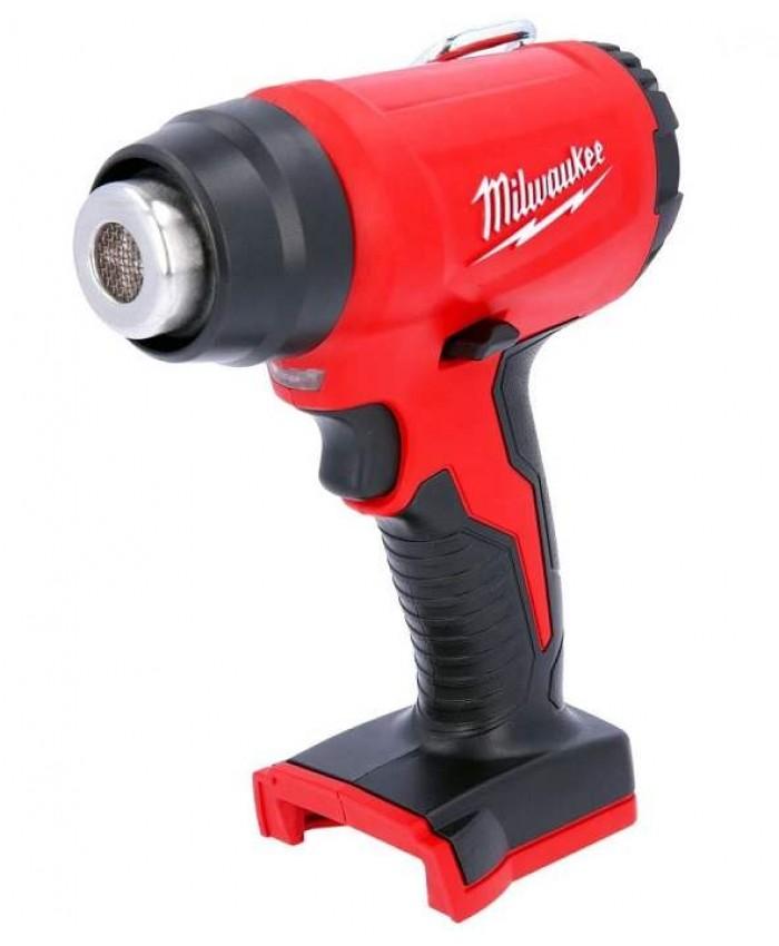 Akumulatorski fen za vroč zrak Milwaukee M18 BHG-0