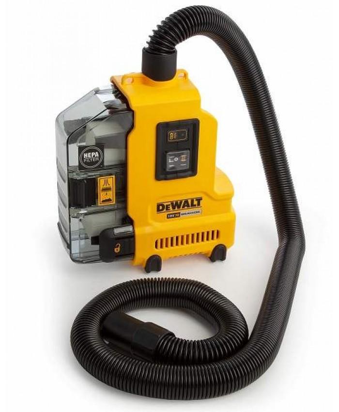 Akumulatorski sesalec Dewalt DWH161N