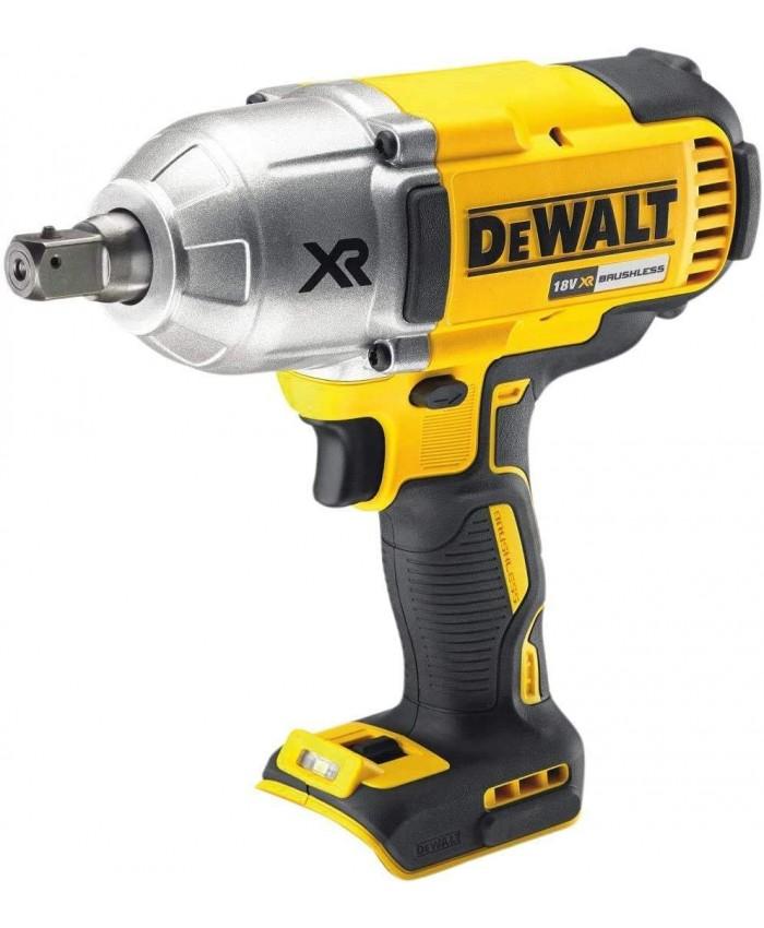 Akumulatorski udarni vijačnik Dewalt DCF899N