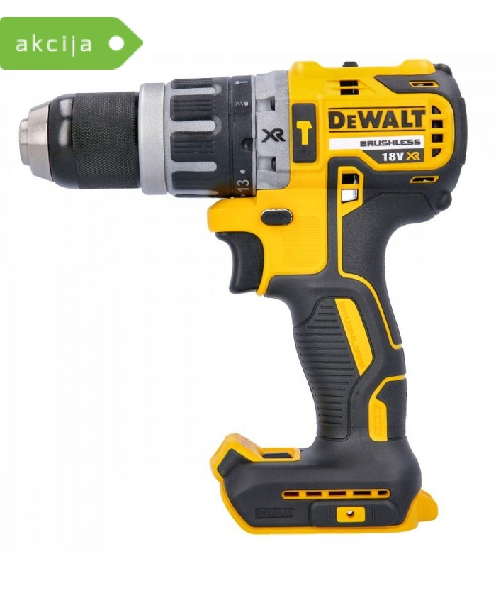 Akumulatorski udarni vrtalnik Dewalt DCD796N
