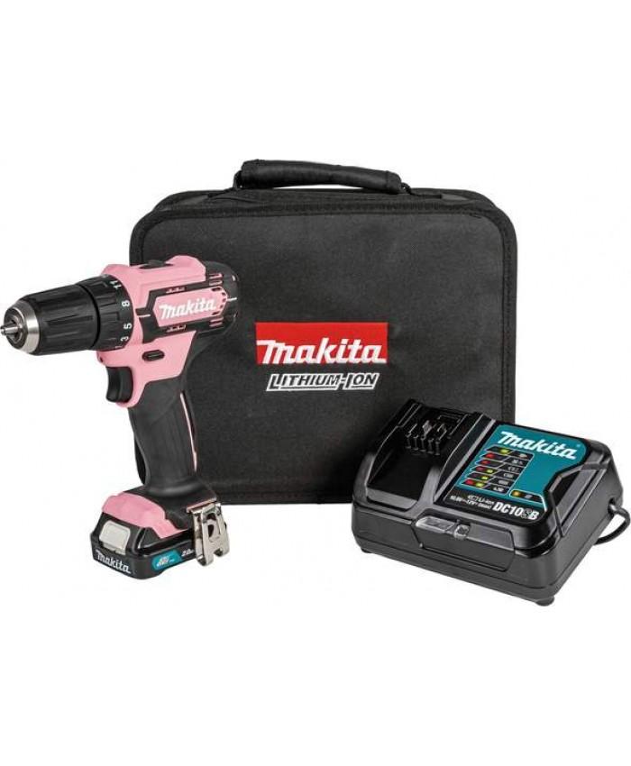 Akumulatorski vijačnik Makita DF333DSAP1