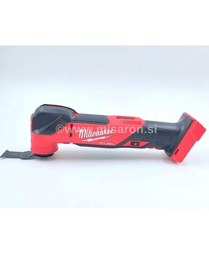 Akumulatorsko multifunkcijsko orodje Milwaukee M18 FMT-0