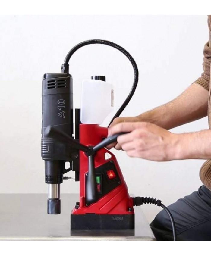 Magnetni vrtalni stroj Ruko