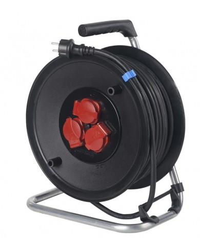 Kabelska roleta 3x1,5mm / 25 m / 230 mm