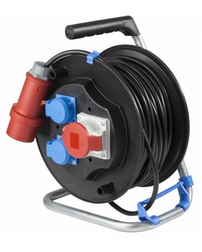 Kabelska roleta 5x1,5mm / 20 m / 285 mm